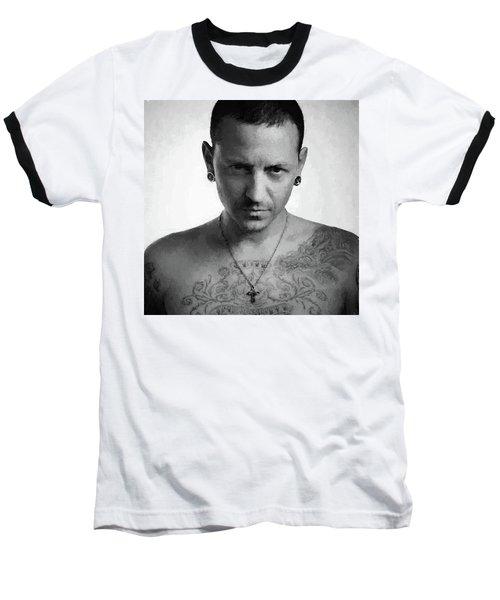Chester Bennington Baseball T-Shirt
