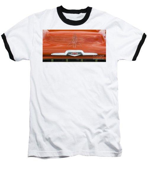 Chevrolet 30-1956 Hydramatic 3100 Baseball T-Shirt
