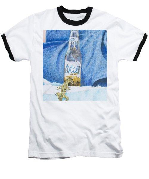 Chill Baseball T-Shirt
