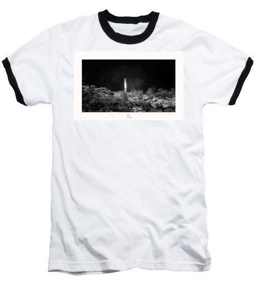 Chim-chim Cher-ee Baseball T-Shirt