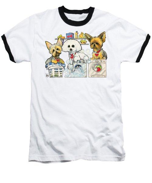 Chinea 7-1438 Baseball T-Shirt
