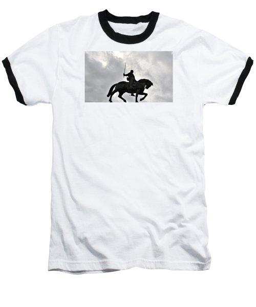 Chivalry Baseball T-Shirt