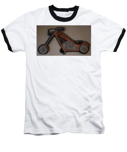 Chopper2 Baseball T-Shirt