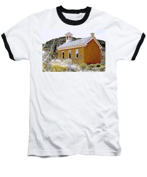 Church - Grafton Utah Baseball T-Shirt