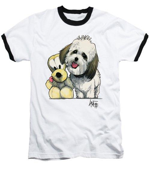 Cieplenski 3083 Baseball T-Shirt