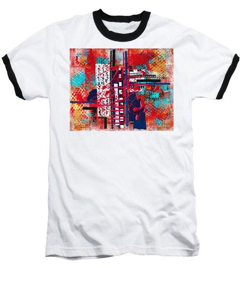 Cinema  Baseball T-Shirt