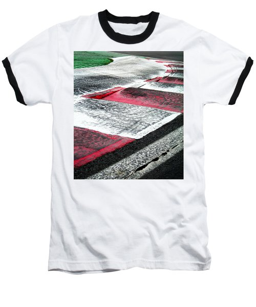 Circuit De Montreal ... Baseball T-Shirt