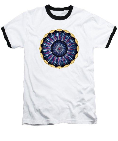 Circularium No 2633 Baseball T-Shirt