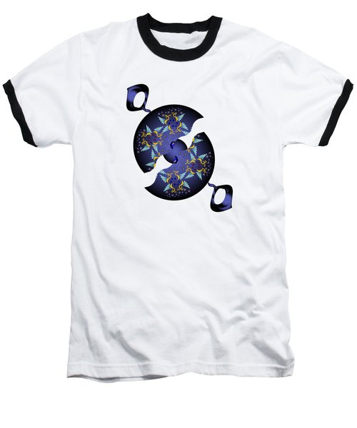 Circularium No 2634 Baseball T-Shirt
