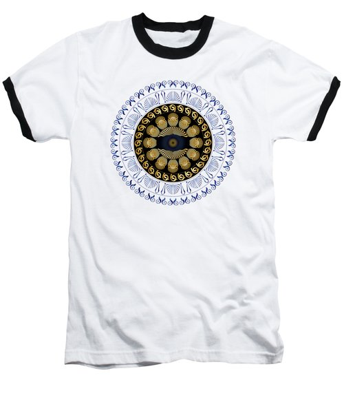 Circularium No 2638 Baseball T-Shirt