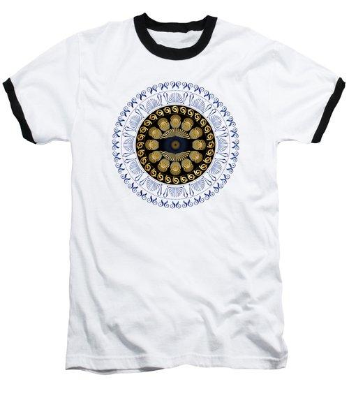 Circularium No 2638 Baseball T-Shirt