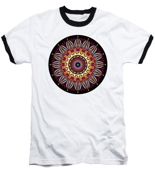 Circularium No 2639 Baseball T-Shirt