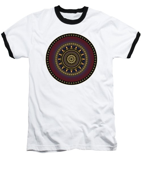 Circularium No 2650 Baseball T-Shirt