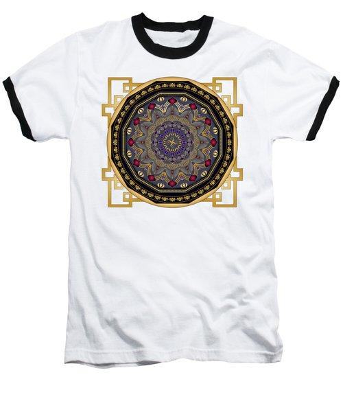 Circularium No 2652 Baseball T-Shirt