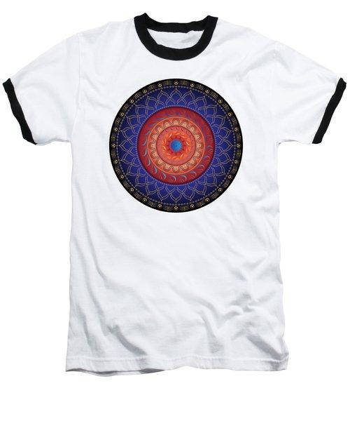 Circularium No 2654 Baseball T-Shirt