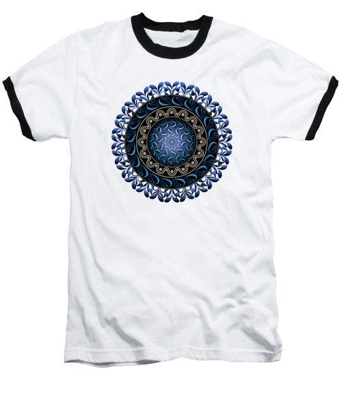Circularium No 2657 Baseball T-Shirt