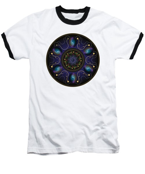 Circularium No 2707 Baseball T-Shirt
