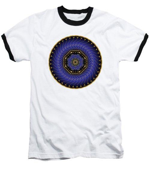 Circularium No 2714 Baseball T-Shirt