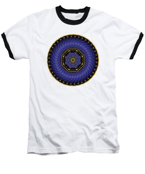 Circularium No 2714 Baseball T-Shirt