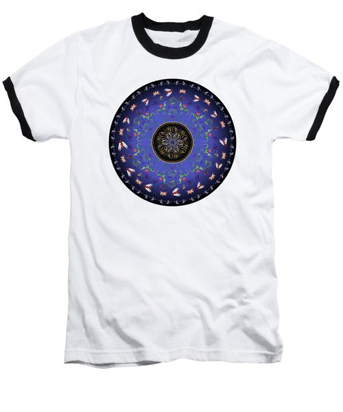 Circularium No 2717 Baseball T-Shirt