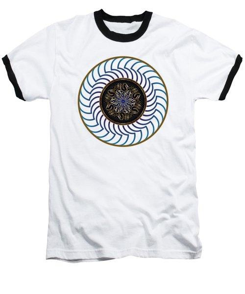Circularium No. 2722 Baseball T-Shirt