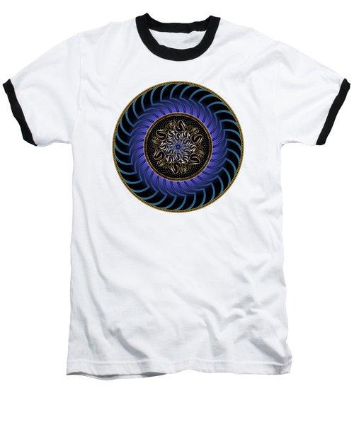 Circularium No. 2723 Baseball T-Shirt