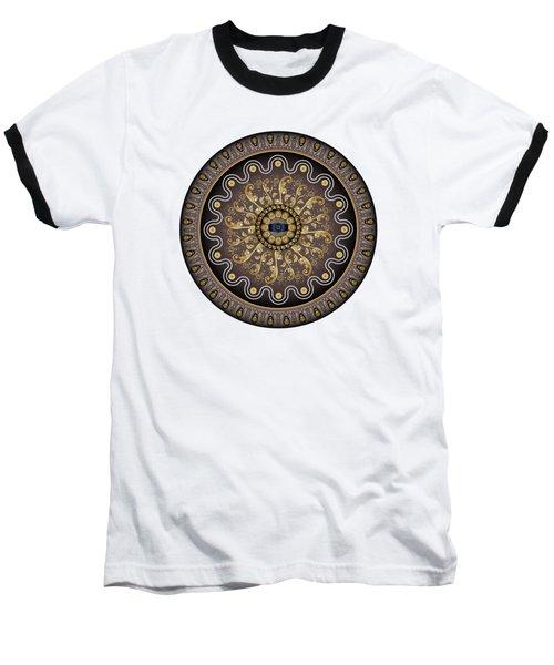 Circularium No. 2729 Baseball T-Shirt