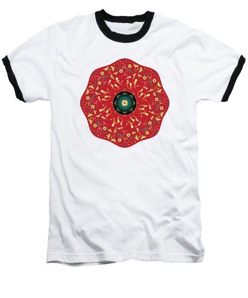 Circularium No. 2736 Baseball T-Shirt