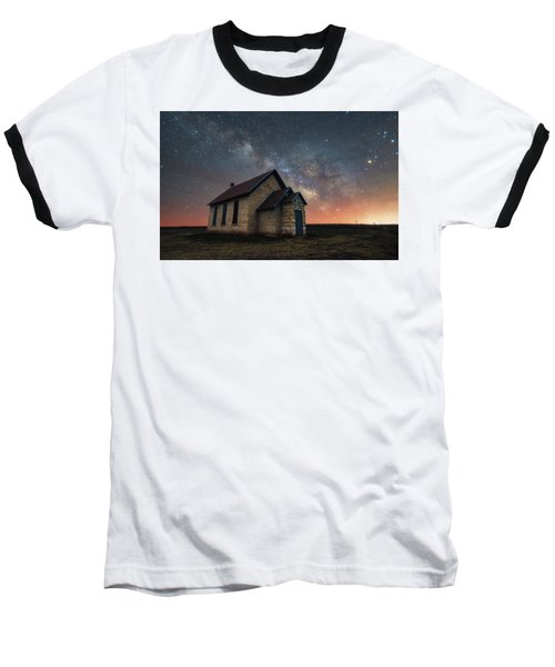 Baseball T-Shirt featuring the photograph Class Of 1886 by Darren White