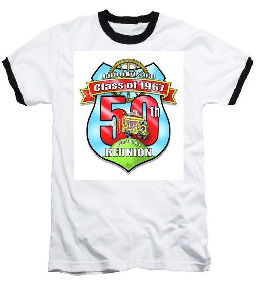 Class Of 67 Baseball T-Shirt