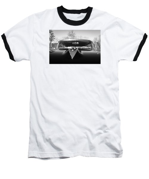 Baseball T-Shirt featuring the photograph Classic Buick II by Wade Brooks