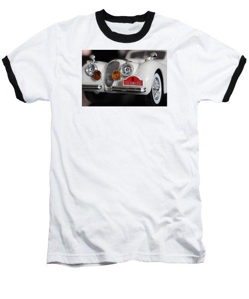 Classic Baseball T-Shirt by Jewels Blake Hamrick