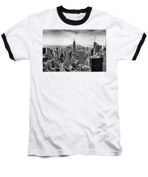 Classic New York  Baseball T-Shirt