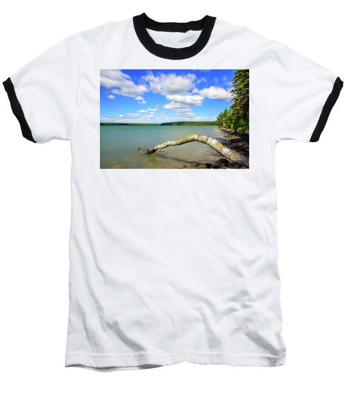 Clear Lake Baseball T-Shirt