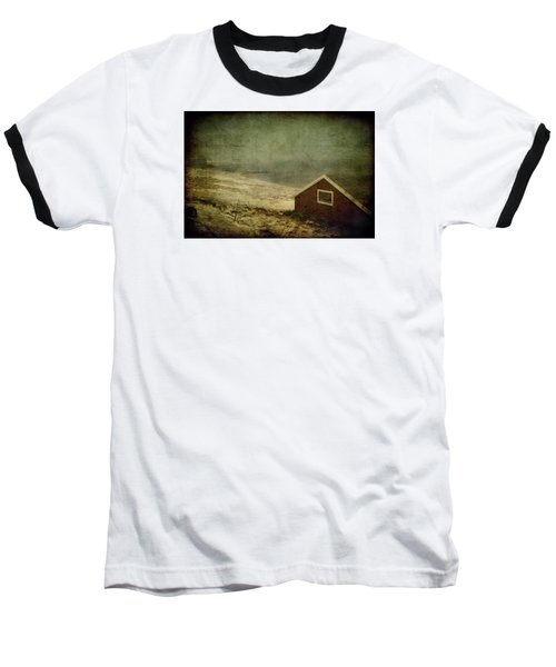 Coast Of Norway Baseball T-Shirt