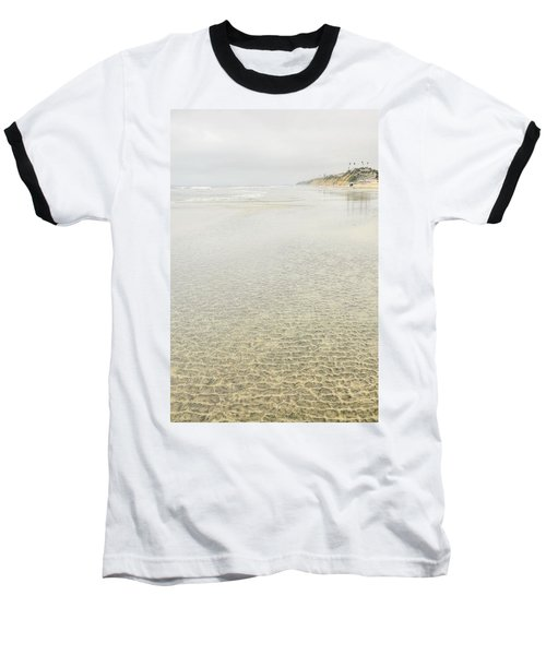 Cobblestones At Lowtide Baseball T-Shirt