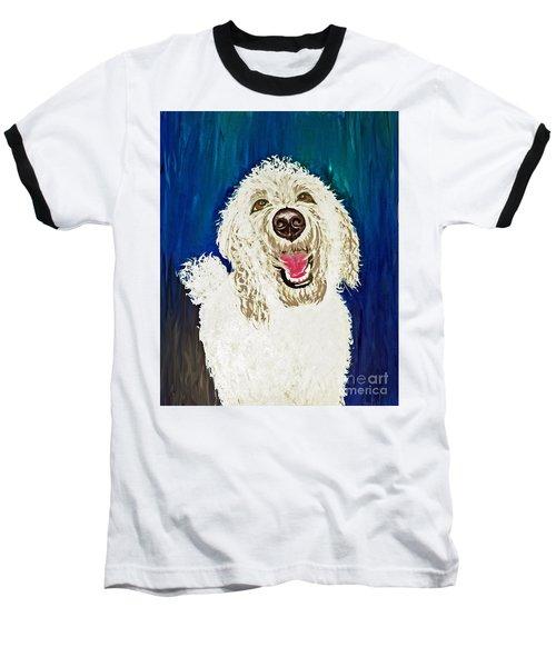 Coco  Baseball T-Shirt