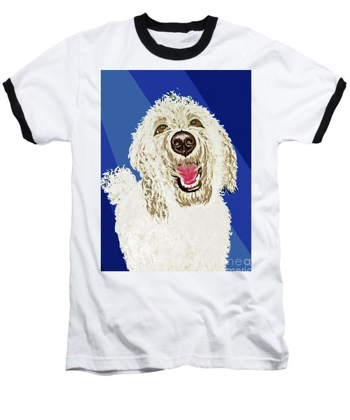 Coco Digitized Baseball T-Shirt