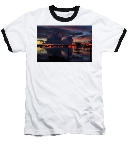 Cocoa Bay Baseball T-Shirt