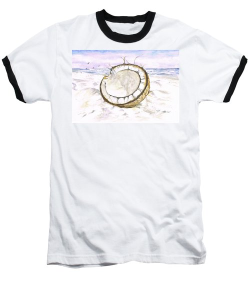 Coconut Island Baseball T-Shirt