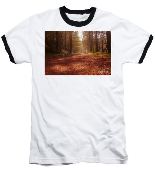 Colligan Autumn 2 Baseball T-Shirt