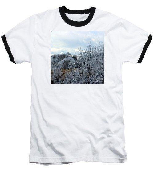 Colorado Springs Winter Baseball T-Shirt