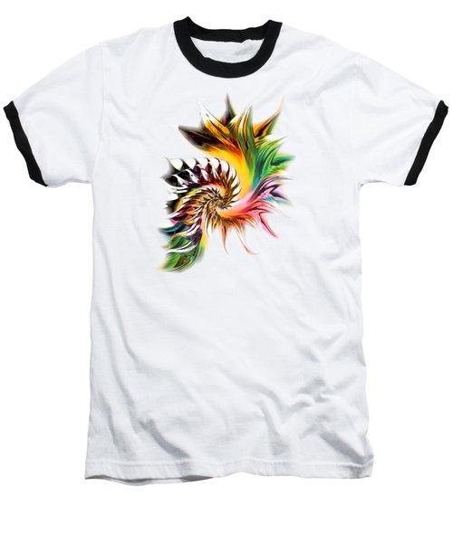 Colors Of Passion Baseball T-Shirt
