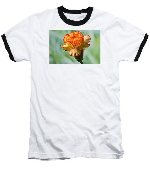Colour Burst Baseball T-Shirt