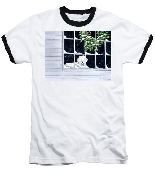 Coming Back Soon? Baseball T-Shirt
