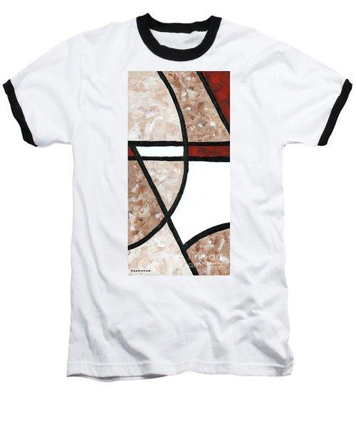 Compartments 2 Baseball T-Shirt