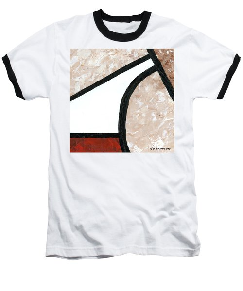 Compartments 5 Baseball T-Shirt