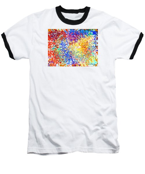 Complexities 5 Baseball T-Shirt