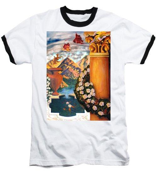 Composite Baseball T-Shirt