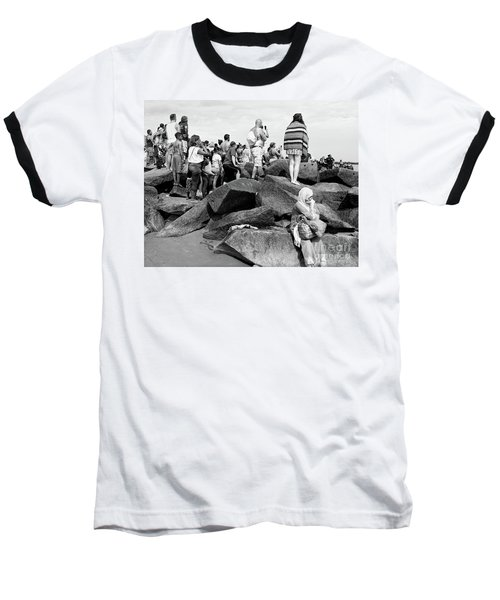 Coney Island, New York  #234972 Baseball T-Shirt